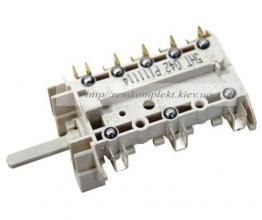 Переключатель режимов конфорки для плиты  INDESIT ARISTON C00013413