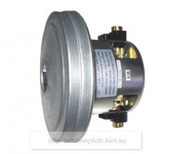 Мотор (двигатель) для пылесоса LG 1400W EAU52809102