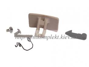 Ручка люка для стиральных машин CANDY ZEROWATT 139ZW06