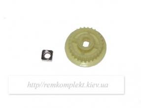 Шестерня приводная кухонного комбайна KENWOOD KW680202