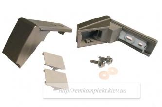 Крепление ручки (комплект 2 шт) для холодильника LIEBHERR 9590124