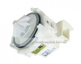 Насос сливной для посудомоечной машины Zanussi 140000604011
