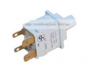 Кнопка для стиральной машины BEKO 2808540300