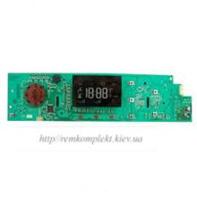 Модуль (плата) индикации INDESIT ARISTON C00293592
