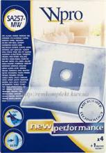 Мешки WPRO для пылесоса 481281718604