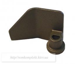 Лопатка (тестомес) для хлебопечки KENWOOD KW703133