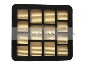 Фильтр выпускной пылесоса ZELMER A6012014012