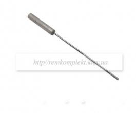 Анод M5*210 d20*200 на длинной ножке