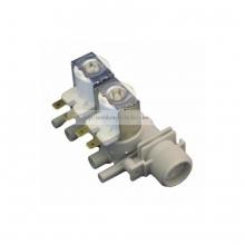 Клапан электромагнитный подачи воды Indesit