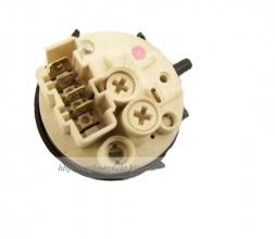 Реле уровня воды для стиральной машинки Whirlpool 481227128381