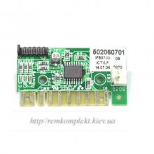 Модуль (плата) индикации ARDO 502060700
