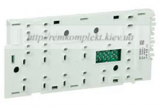 Модуль (плата) индикации Zanussi 1105794141