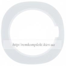 Обечайка люка (внешняя) Ariston,Indesit C00035765
