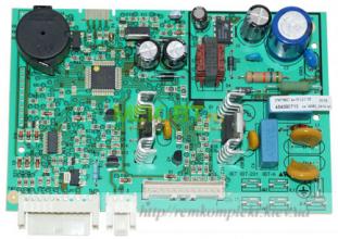 Плата управления холодильника Zanussi Elekrolux 2147188276