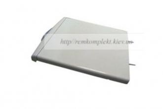 Люк (крышка) для стиральной машины Whirlpool 481244010845