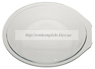 Стекло люка для стиральной машины Candy 41021142