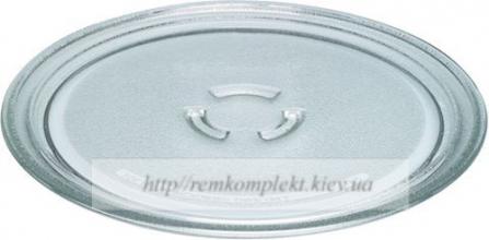 Тарелка для СВЧ -печи Whirlpool диаметр 28.0 см