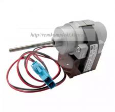 Мотор вентилятора холодильника Bosch 601067
