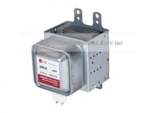 Магнетрон для микроволновых печей LG 2M214-240GP