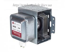 Магнетрон для микроволновых печей LG 2M226