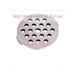 Решетка (сито) для мясорубки Moulinex MS-0693264