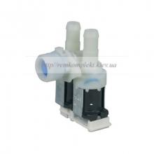 Клапан электромагнитный Whirpool 2/90º 481227128558
