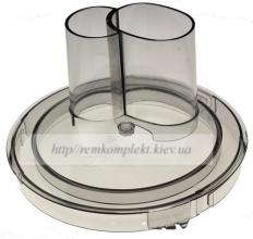 Крышка чаши для кухонного комбайна Bosch  00489136
