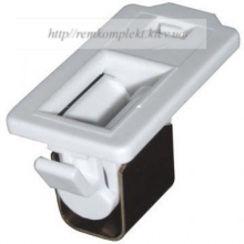 Замок (блокировка) для посудомоечной машины Whirlpool 481227138462